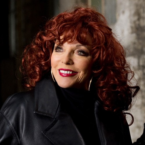Joan Collins as Tracy Nockman