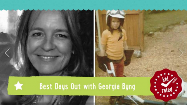 Georgia Byng KidsRated