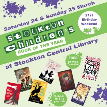 Stockton Children's