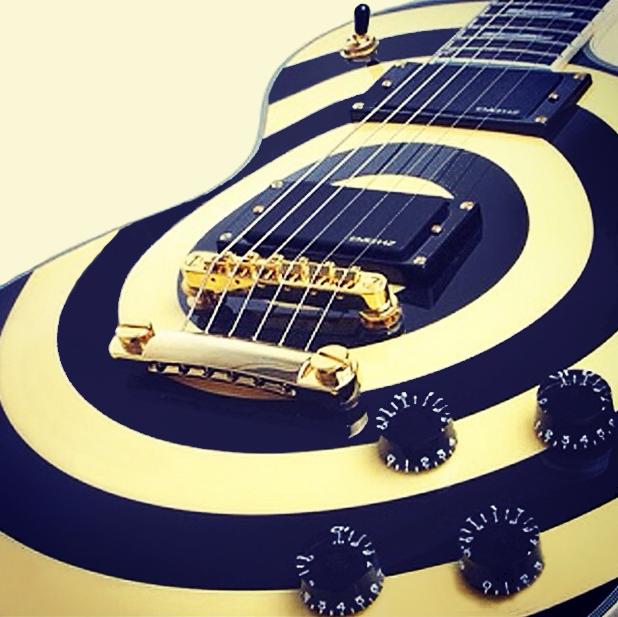 Hypnotic Guitar