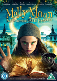 Molly Moon Lionsgate cover