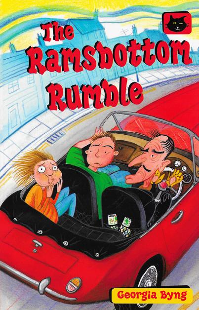 The Ramsbottom Rumble