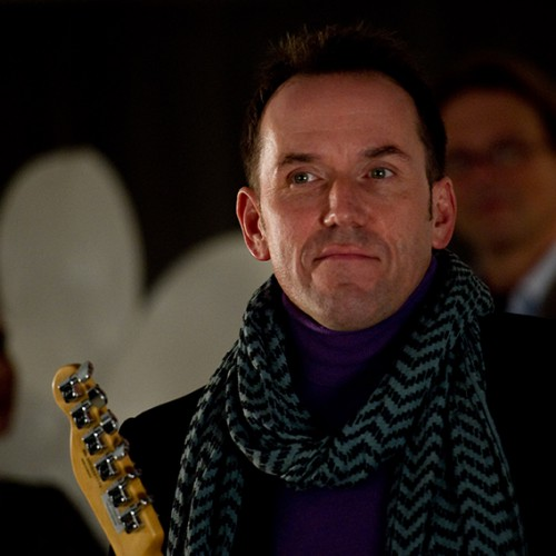 Ben Miller as Mr Alabaster