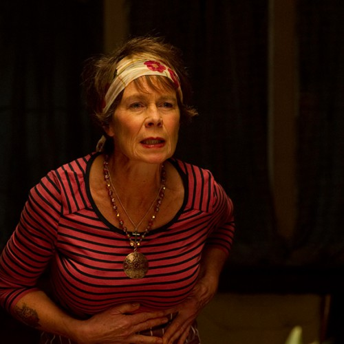 Celia Imrie as Edna the cook