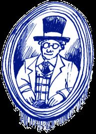 Dr Logan illustration