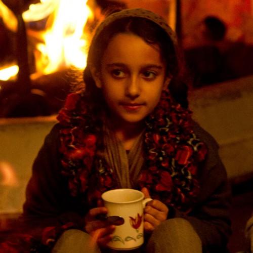 Maya Horwood as Gemma Patel