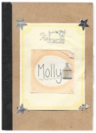 Molly Moon's Note Book