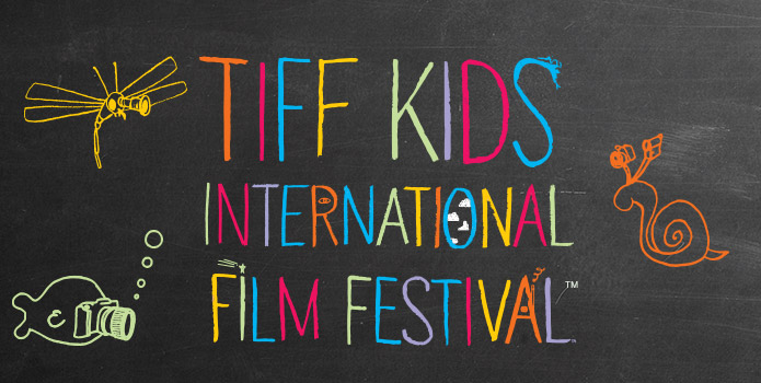TIFF Kids International Film Festival Logo