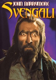 Svengali movie poster