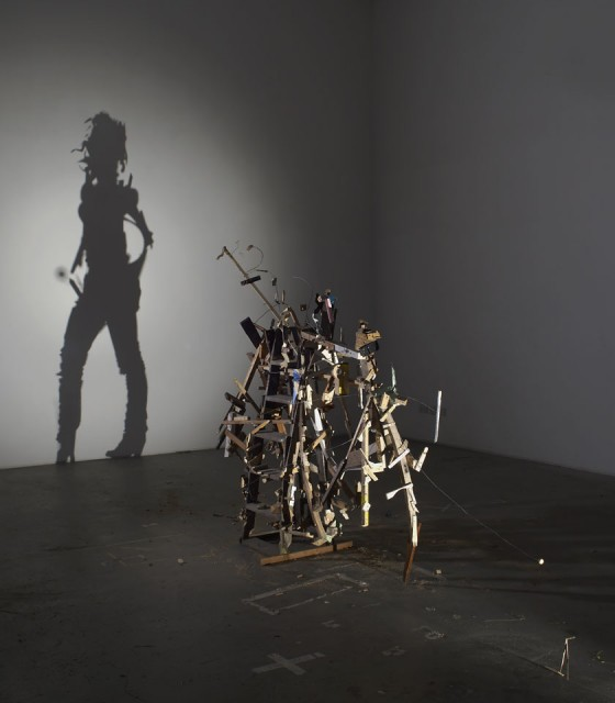The Individual - Tim Webster and Sue Noble, 2012